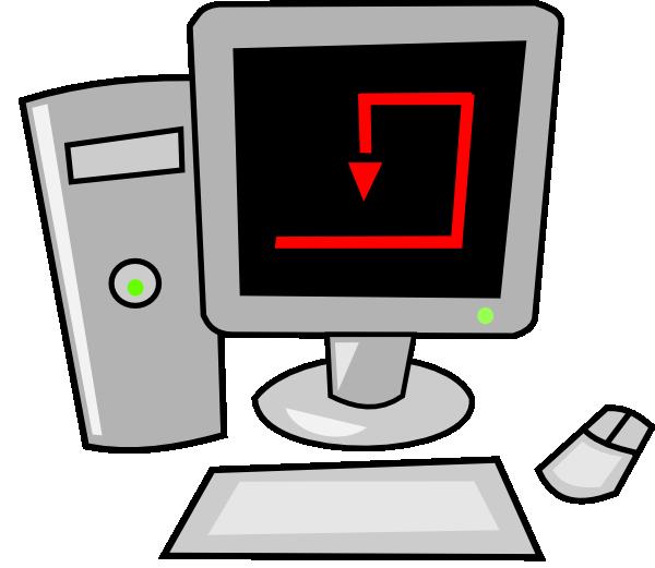 Watch more like Animated Computrs.