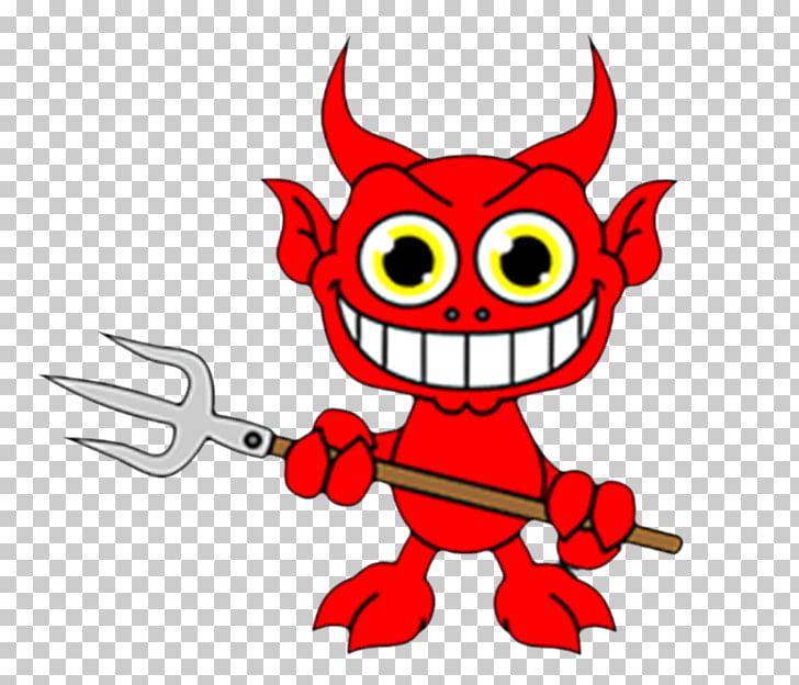 Devil Drawing Cartoon, devil PNG clipart.