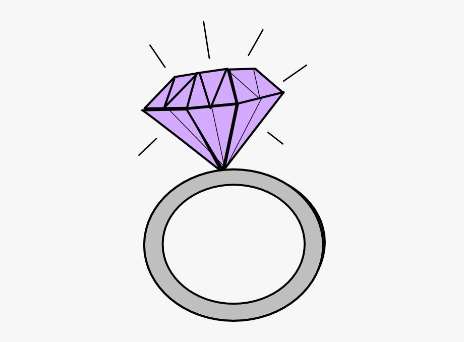 Diamond Clip Art Cartoon Purple Transprent Png Ⓒ.