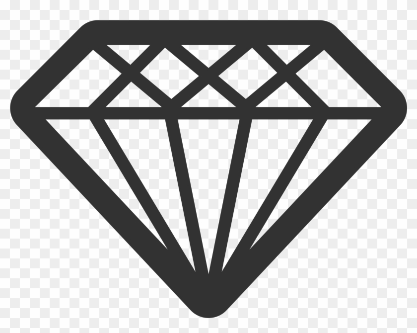 Diamond Clipart Svg Cute Borders, Vectors, Animated,.