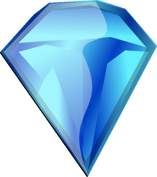 Diamond Clip Art at Clker.com.