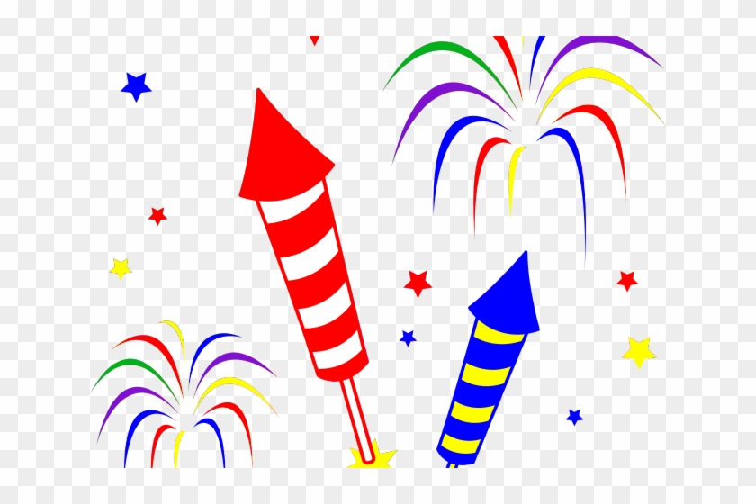 Diwali Clipart Firework.