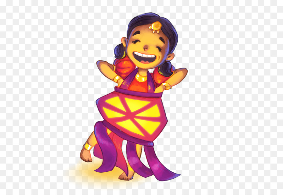 Diwali Sticker png download.