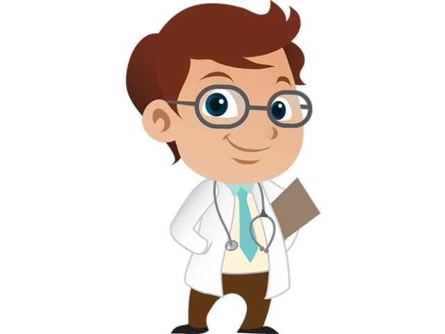 Doctor clipart animated, Doctor animated Transparent FREE.