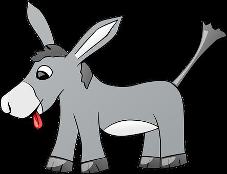 1,000+ Free Donkey & Animal Images.