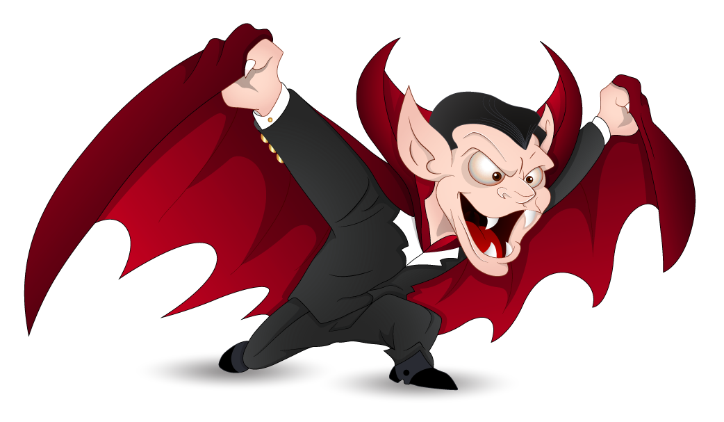 Dracula clipart animated, Dracula animated Transparent FREE.