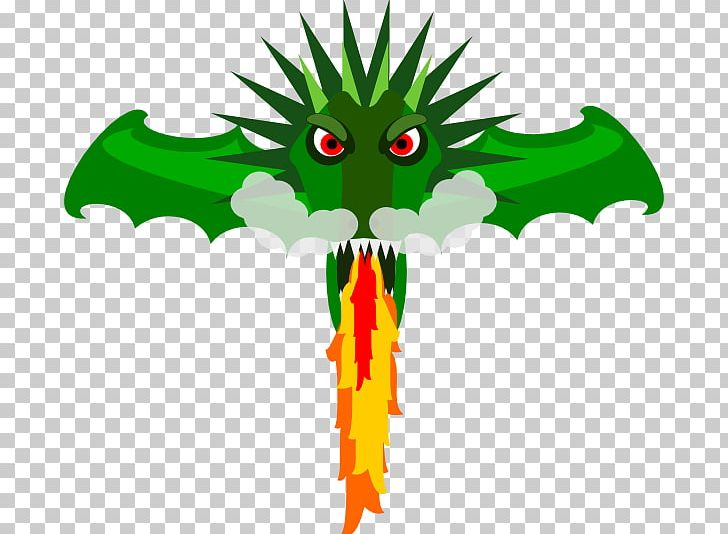 Fire Breathing Dragon Cartoon Animation PNG, Clipart, Animated.