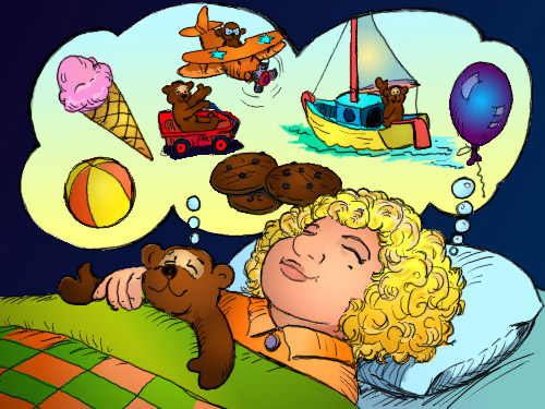 Free Sweet Dreams Cliparts, Download Free Clip Art, Free.