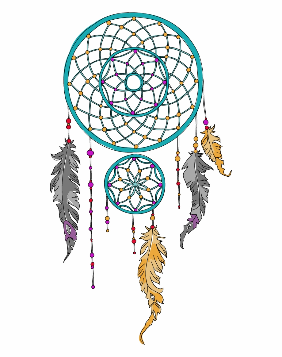 Free Dream Catcher Transparent Background, Download Free.