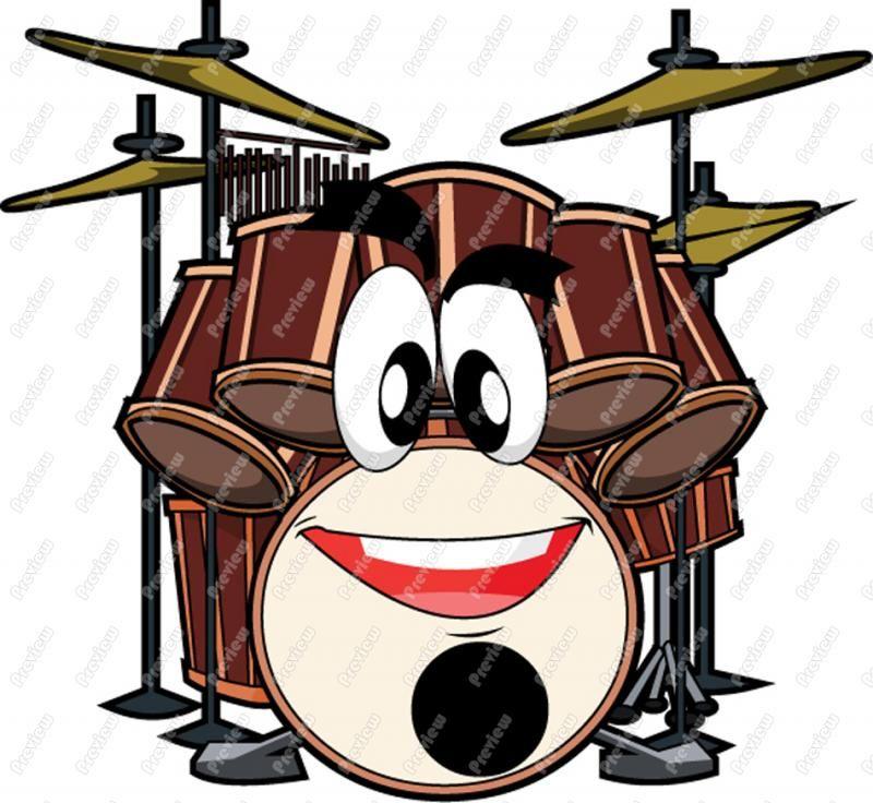 drum art.