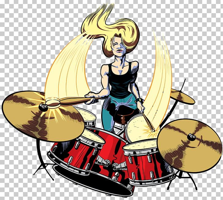 Drummer Animated Film Female PNG, Clipart, Animated Film.