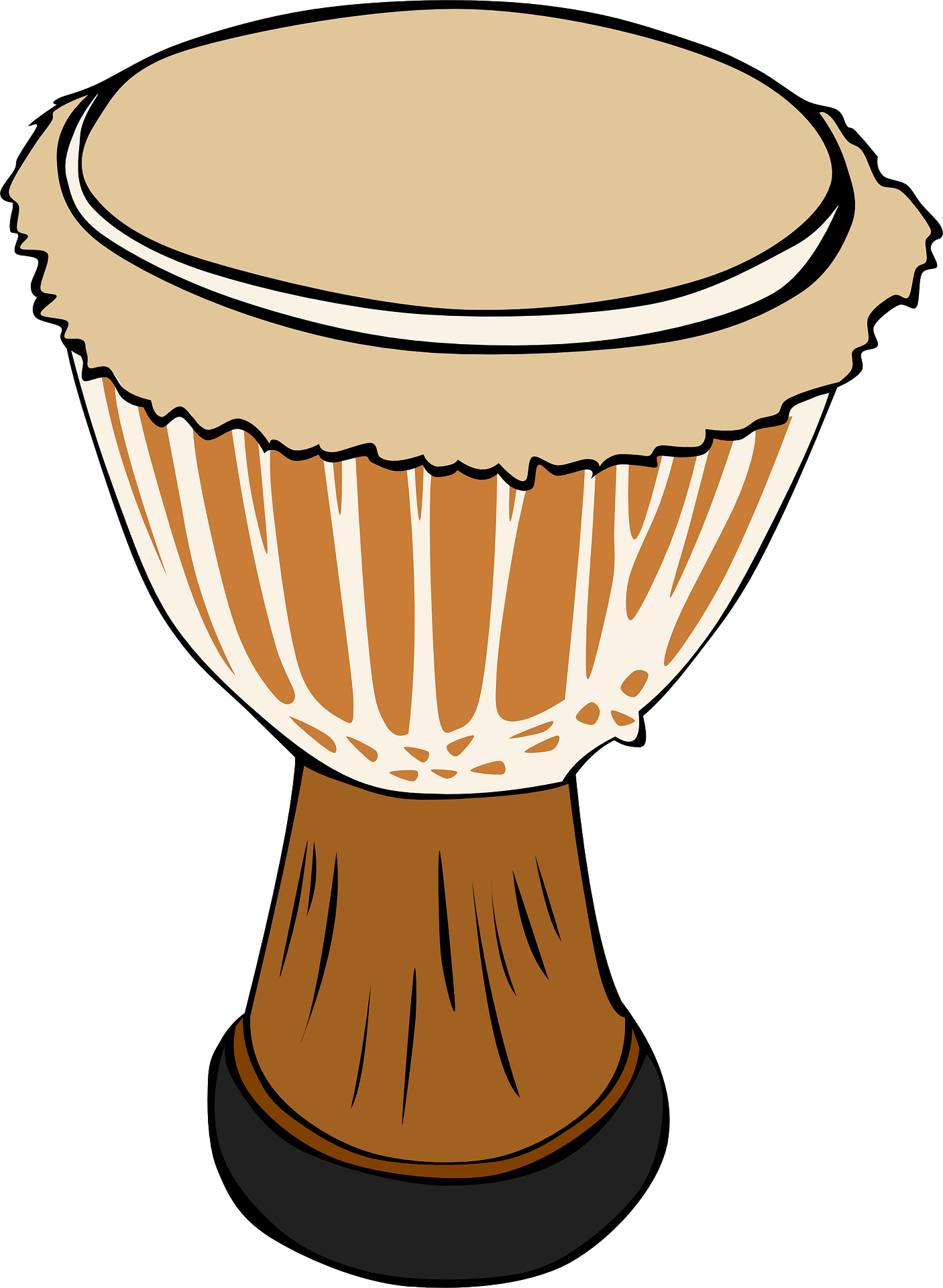 Drums clipart percussionist, Drums percussionist Transparent.