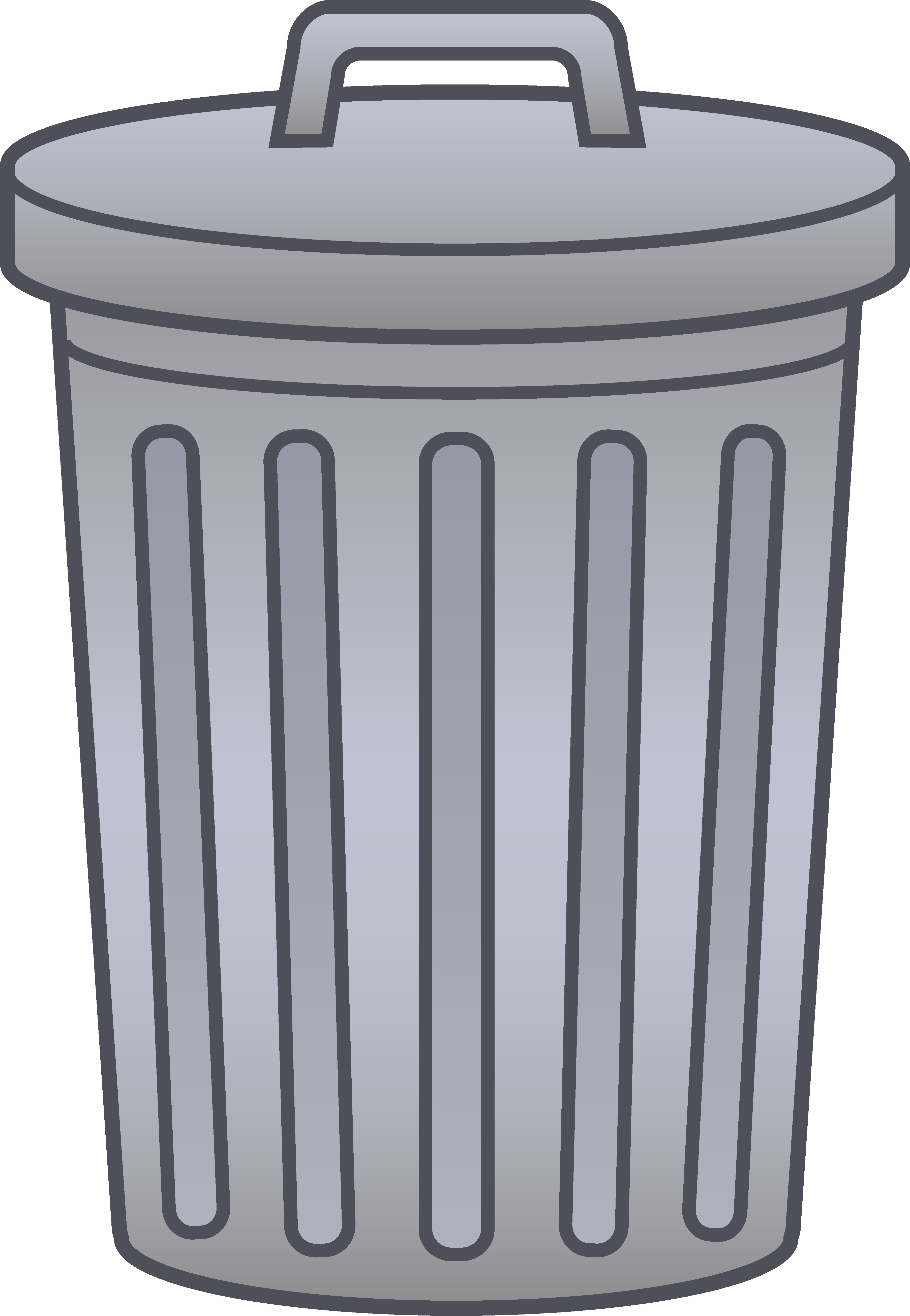Animated dustbin clipart clipart images gallery for free.