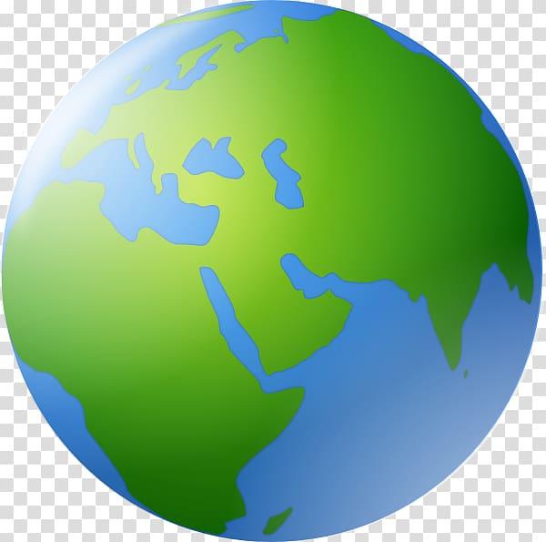 Globe World Earth Cartoon , Globe Free transparent.