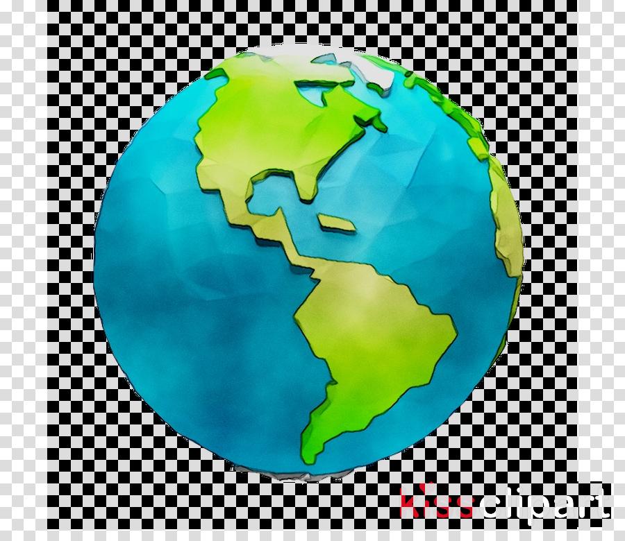 Earth Animation clipart.