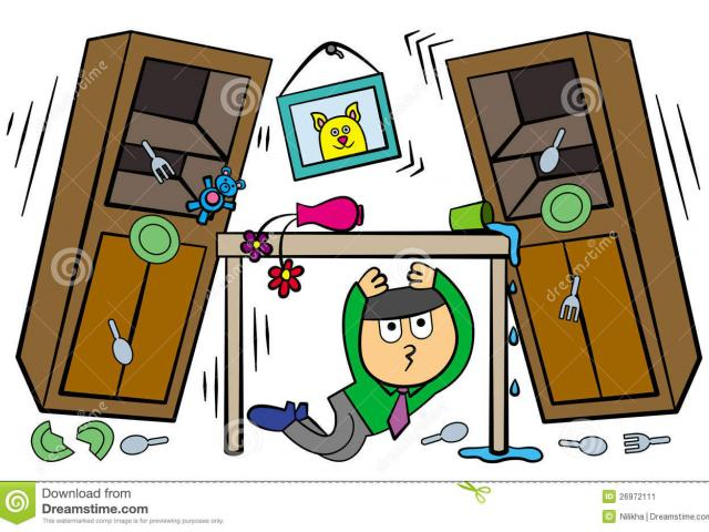 Animated earthquake clipart 3 » Clipart Station.
