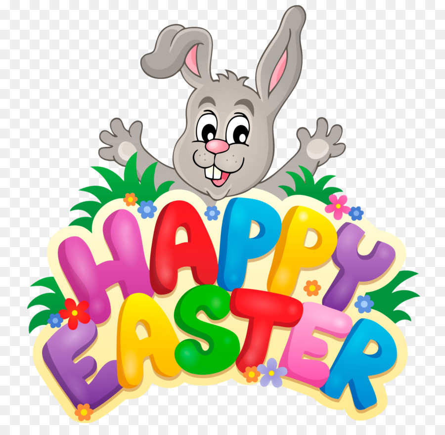 Happy Easter Backgroundtransparent png image & clipart free download.