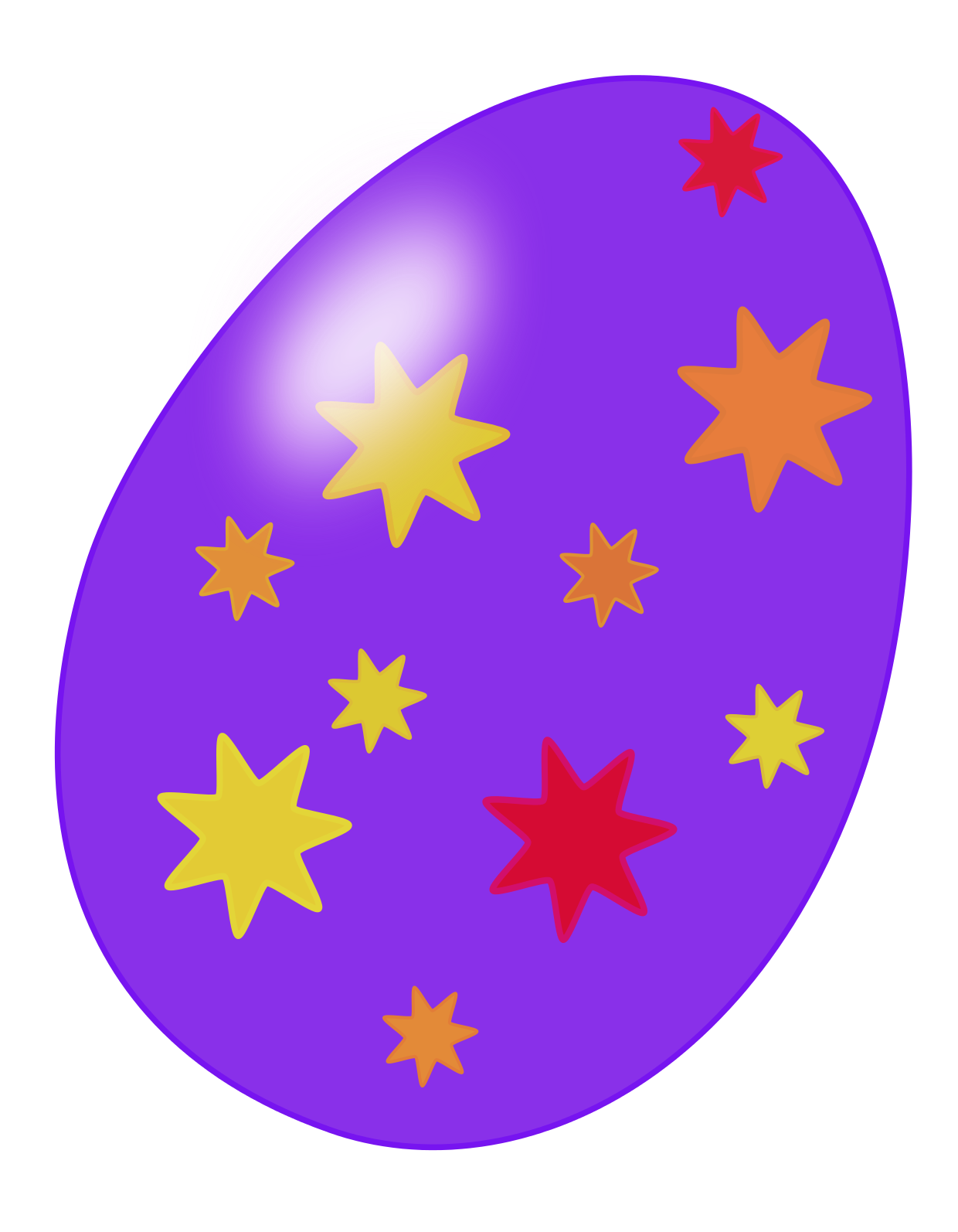 Free Easter Egg Clipart, Download Free Clip Art, Free Clip.