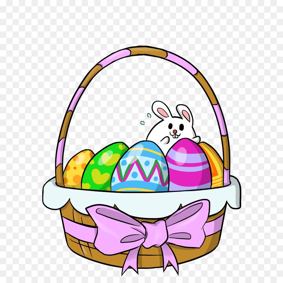 Easter Egg Cartoon png download.
