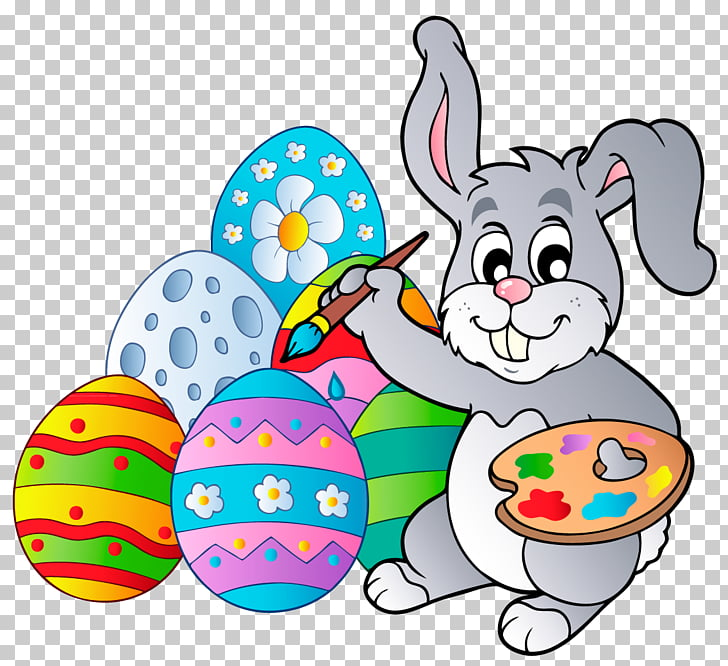 Easter Bunny Western Christianity Resurrection of Jesus.