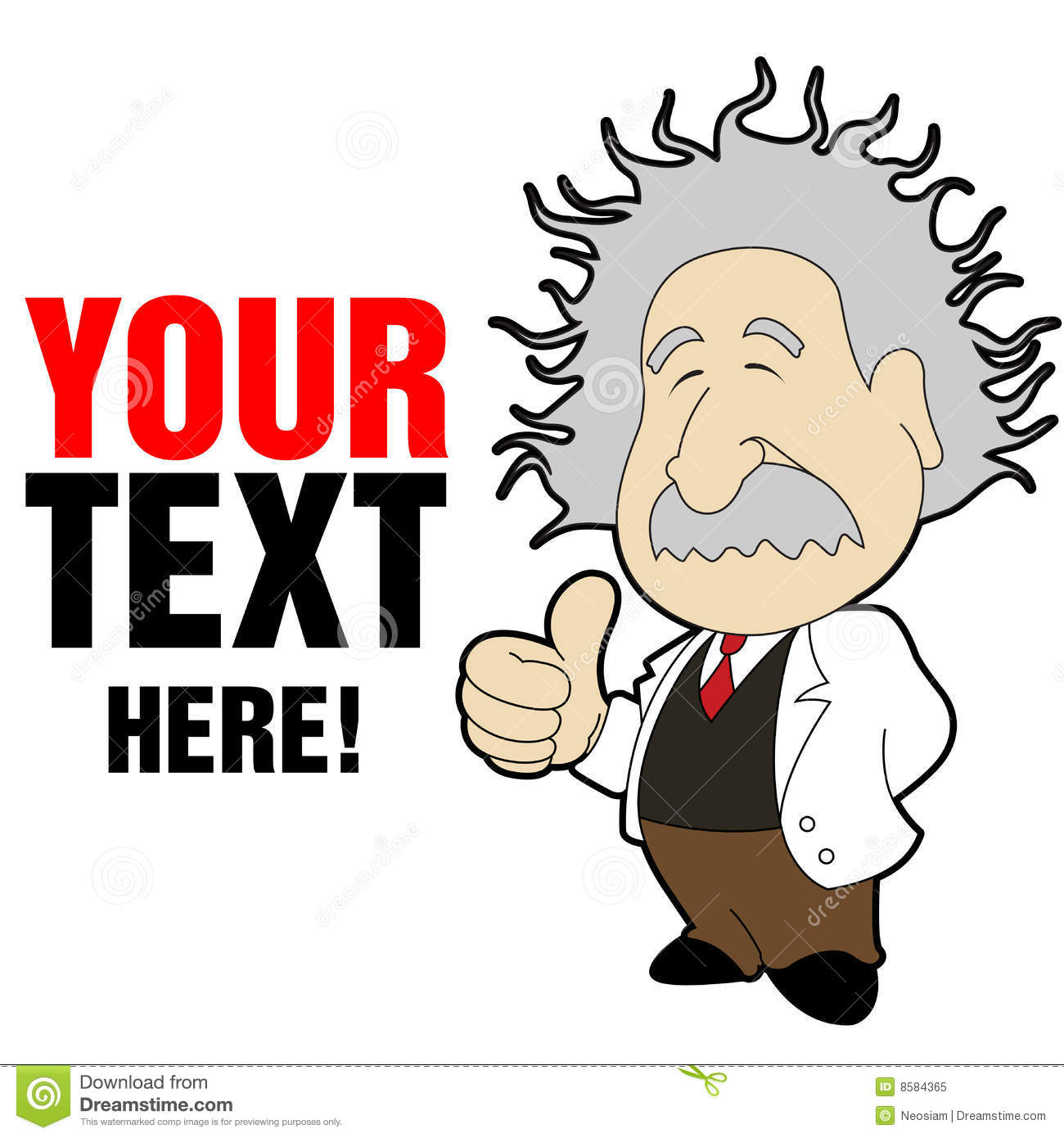 Animated Einstein Clipart (72+).