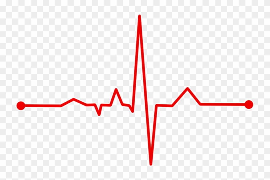 Ekg clipart wave, Ekg wave Transparent FREE for download on.