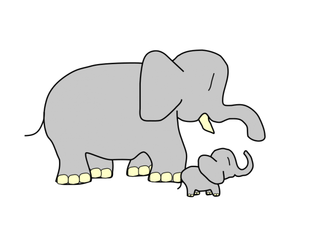 Elephant Toy Cliparts Free Download Clip Art.