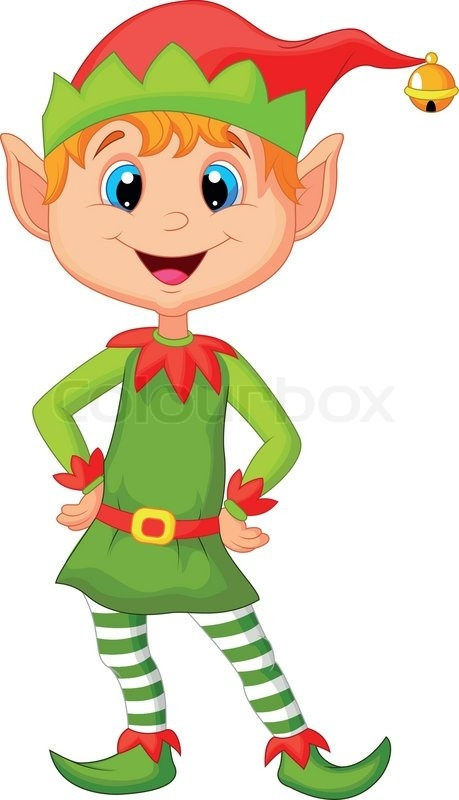 christmas elf pictures animated christmas elves clipart clipart.