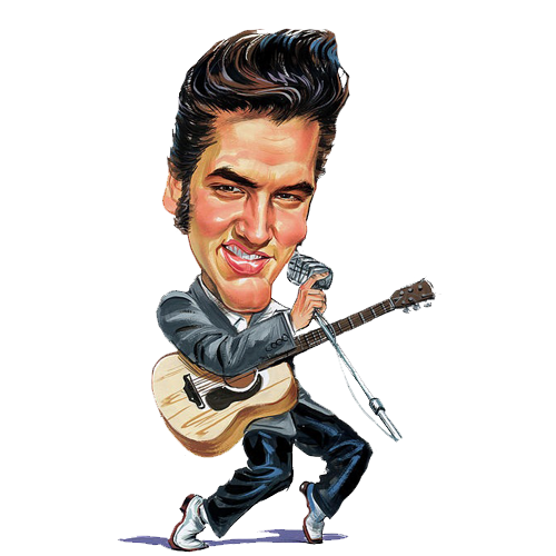 Free Elvis Cartoon Pictures, Download Free Clip Art, Free.