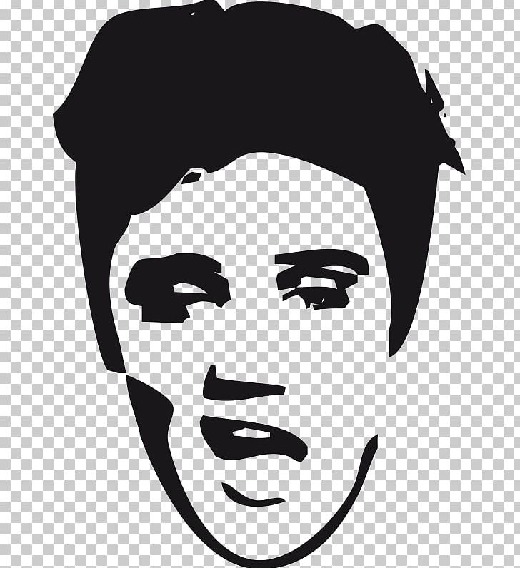 Elvis Presley Cartoon Caricature PNG, Clipart, Art, Black.