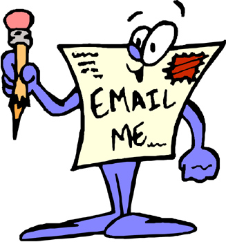 Free email animations animated email clipart image 3.