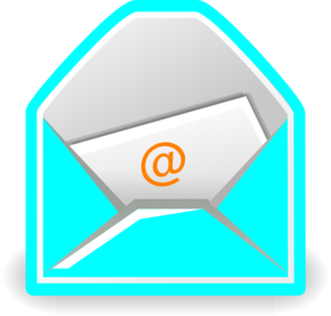Free Animated Email Clipart.
