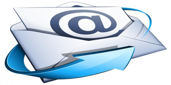 Free email animations animated clipart 4.