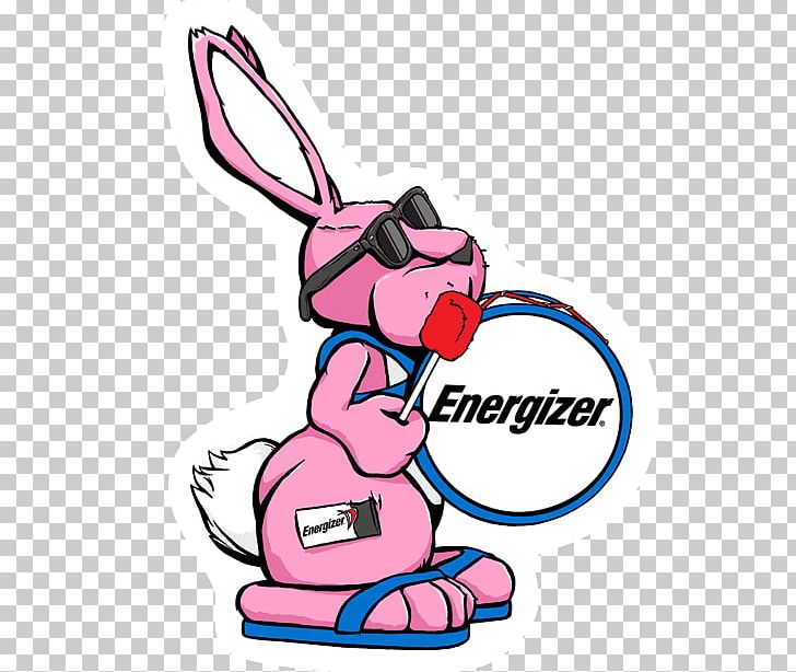 Energizer Bunny GIF Sticker PNG, Clipart, Animal Figure.