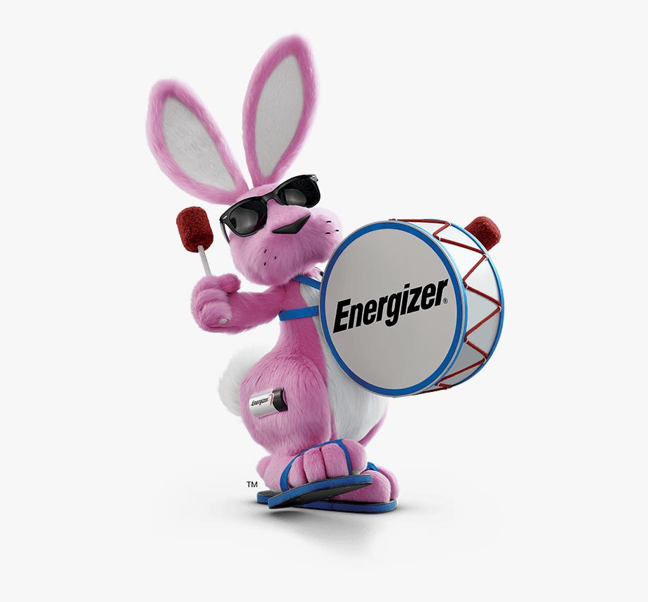 Energizer Bunny , Transparent Cartoon, Free Cliparts.