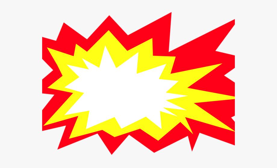 Magic Clipart Explosion.