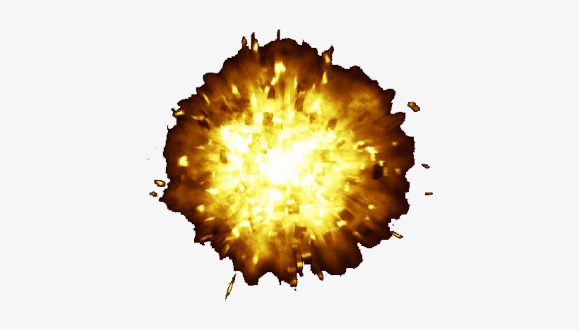 Explosions Clipart Animated.