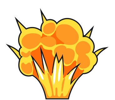 Free Explosion Gif Transparent, Download Free Clip Art, Free.