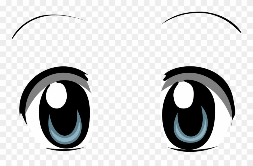 Animated Eyes Clip Art Free Library Cartoon.