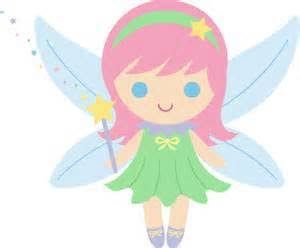 Fairies Clipart.