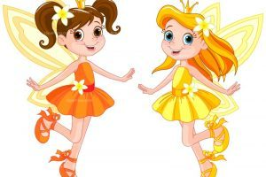 Animated fairy clipart » Clipart Portal.