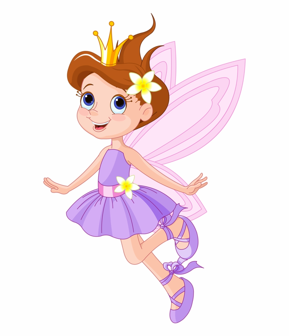 Free Fairy Clipart, Transparent Png Download For Free #2373984.