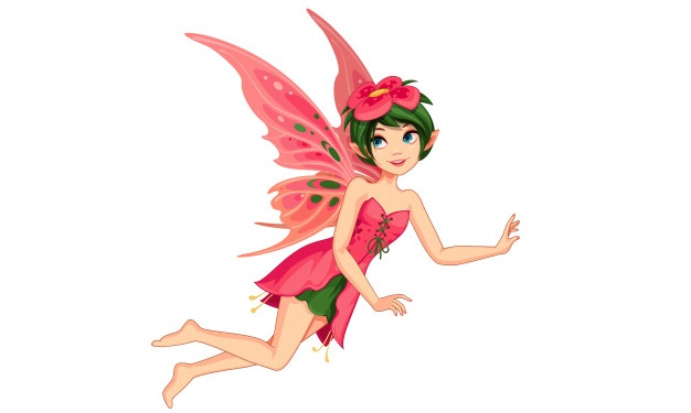 Fairy Vectors, Photos and PSD files.