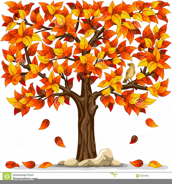 Fall Clipart Animated.