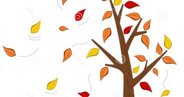 Animated Fall Tree Vector Archives.