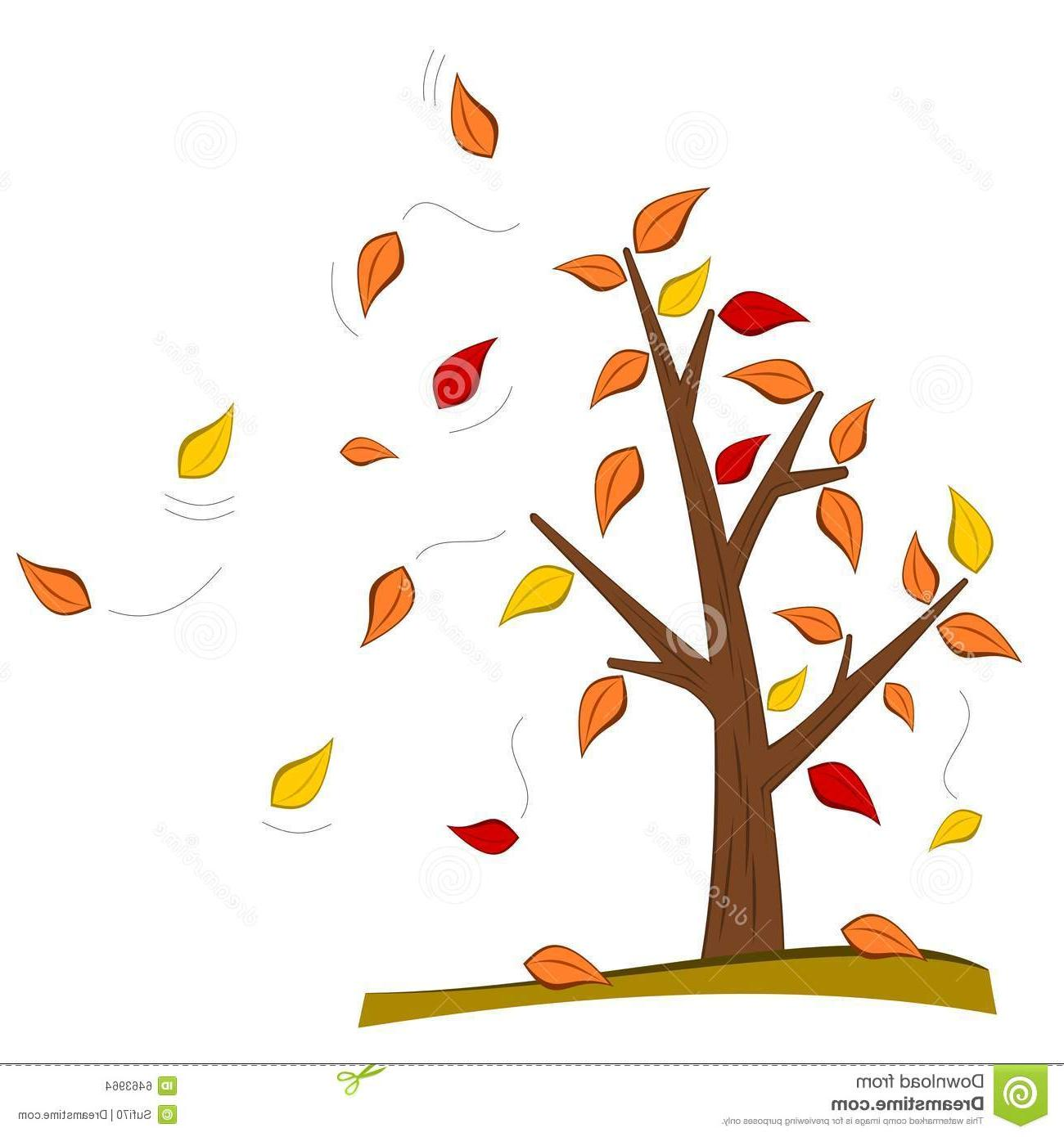 Best Free Animated Fall Tree Vector Images » Free Vector Art, Images.
