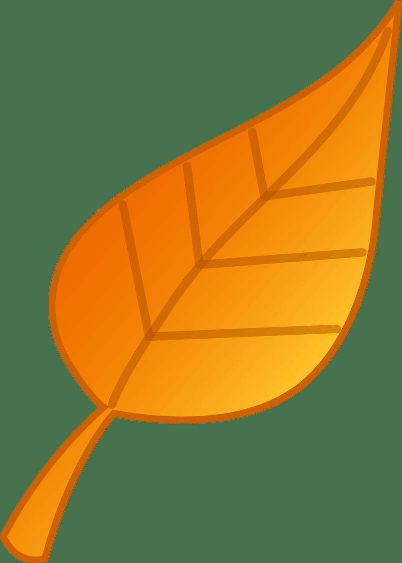 animated leaf.