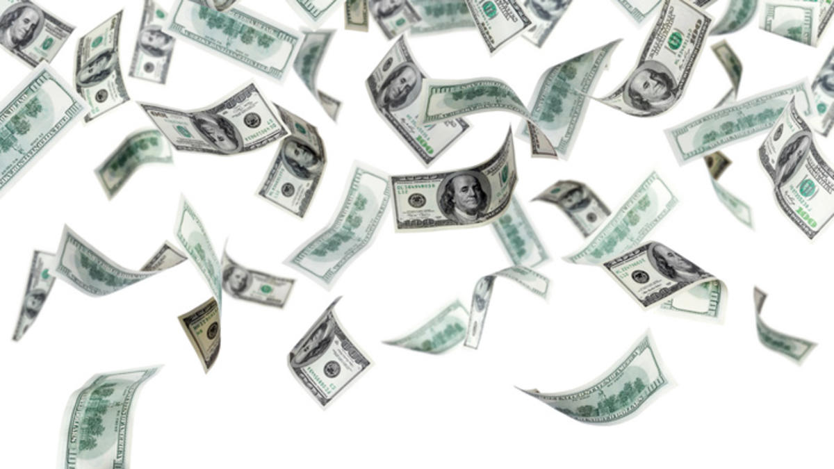 Free Raining Money Cliparts, Download Free Clip Art, Free.