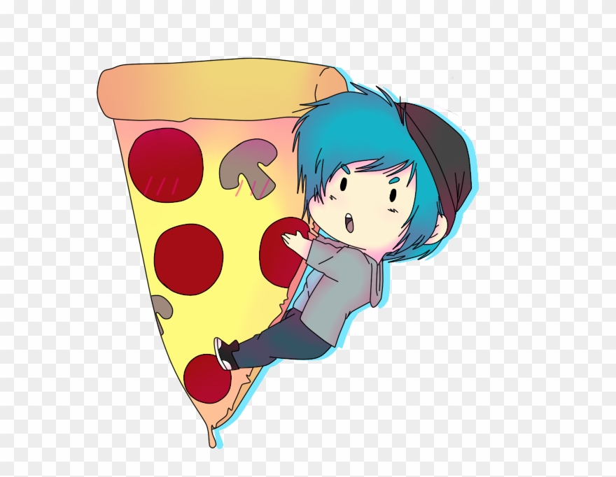 Pizza Png Animated.