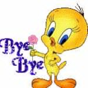 Free Animated Farewell Clipart.